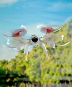 Remote Control Drone With Camera Video/pictures Outdoor Kid/adult Toy Other R/c