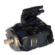 Hydraulic Piston Pump Fits Jd 6140m And 6140r Tractor