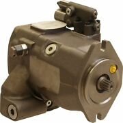 Hydraulic Piston Pump For Case 180 Tractor Part 47133946