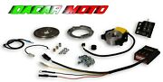 Ignition Rotor Inner Derbi Gpr Racing 50 2t Lc 2006- Malossi 5518272