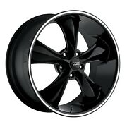 Cpp Foose F104 Legend Wheels 20x10 Fits Chevy Caprice Impala Ss