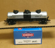 Athearn/roundhouse 74496 Ho Panhandle Refining Triple Dome Tank Car 6013