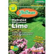 Hoffman 15105 Hydrated Lime - 4 Lbs.