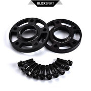 4pcs 20mm 5x130 For Porsche Panamera Forged Aluminum Alloy 7075t6 Wheel Spacer