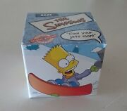 Vintage Collectible Simpsons Watch