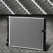 For 04-09 Cadillac Sts/srx At Oe Style Aluminum Core Cooling Radiator Dpi 2733