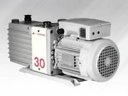 Edwards E2m30 Oil Vacuum Pump Working With 30 Days Warranty