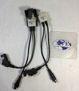 Lot 3 Promethean Jiecang Jcsl35-down Activboard St-spine-m Lower Motion Actuator