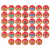 Friendlyand039s Variety Pack Coffee Pods For Keurig K-cups Brewer 40 Count