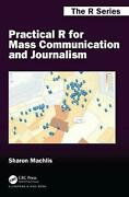 Practical R For Mass Communication And Journalism By Sharon Machlis English Pa