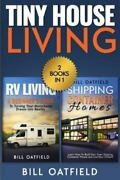 Tiny House Living Rv Living And Shipping Container Homes, Like New Used, Free ...