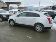 Automatic Transmission Fits Chevrolet Equinox 6 Speed Awd 2011 2012