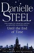 Until The End Of Time By Danielle Steel English Paperback Book Free Shipping