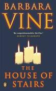 The House Of Stairs By Barbara Vine English Paperback Book