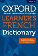 Oxford Learnerand039s French Dictionary Supporting Gcse Students To Become Exam Conf
