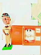 Case Of 12 Rare Barry Bonds Bobbleheads. Limited To 800 Or Less.