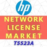Hp T5523a B-series 48-80 Port Power Pack+ Upgrade License E-delivery