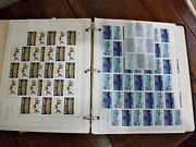 1940 - 1990s Album Boys Town Vfw Dav Sister Kenny Easter Seal Sheets And More