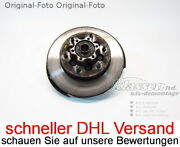 Stub Axle Front Right Ssangyong Rexton Gab 2.9 Td 04.02- 80577 Km