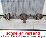 Rear Axle Ford F 350 6.4 V8 Differential 3.73 2008- 44000 Km
