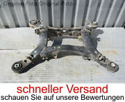 Axle Carrier Rear Jeep Grand Cherokee Iv Wk 3.6 4x4 11.10-