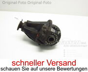 Differential Rear Toyota Land Cruiser 90 J9 3.0 Td 125 Ps 04.95-
