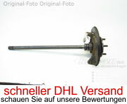 Stub Axle Rear Right Ssangyong Rexton 2.7 04.02- Axle Drive Shaft