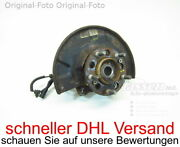 Stub Axle Front Left Ssangyong Rexton 2.7 Only 58733 Km Wheel Hub
