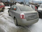 Driver Front Door Electric Without Body Side Mouldings Fits 07-12 Sentra 7950910