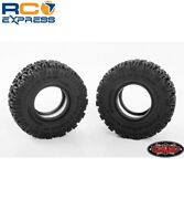 Rc 4wd Milestar M/t 1.9 Scale Tires Rc4z-t0178
