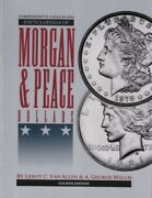Encyclopedia Morgan And Peace Varieties 4thlatest Edition. The Vam Book