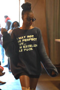 Iand039mperfect Excellence Crew Neck