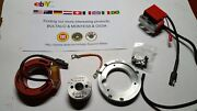 Bultaco Alpina Digital Electronic Ignition And Coil 250cc And 350cc Models New