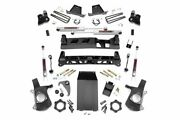 Rough Country 6 Lift Kit For 99-06 Chevy Silverado Gmc Sierra 1500 4wd - 27220a