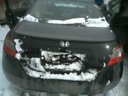 Trunk/hatch/tailgate Sedan Without Keyhole Fits 08-11 Civic 7956660