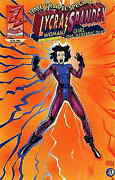 Lycra Woman And Spandex Girl Time Travel Special 1 Fn Comic Zone | Save On Shi