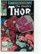 Thor 411 Vf/nm Marvel | Save On Shipping - Details Inside