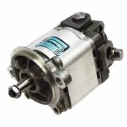 Power Steering Pump Fits Ford 3400