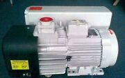 Leybold Sv65b Rotary Vacuum Pump With 12 Month Warrnty New In Stock