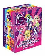 My Little Pony Equestria Girls Friendship Through The Ages Boxed Set By Hasbro