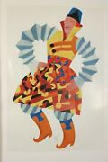 Rupert Mason / Robes Of Thespis Costume Designs By Modern Artists 1928 1928
