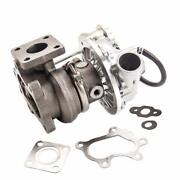New Turbo For New Holland Workmaster 55 No Core Charge And Free Shipping