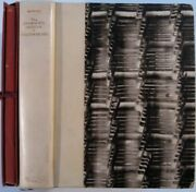 Laurence Binyon / The Engraved Designs Of William Blake Limited Edition 1926