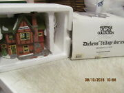 Dickens Village Series Department 56 Browning Cottage 58249