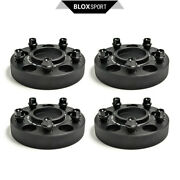 5x120 Cb74.1/72.5 | 2x 25mm+ 2x 30mm For Bmw X6 2008-2014 7075-t6 Wheel Spacer