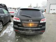 Temperature Control Front With Heated Seats Fits 07-09 Mazda Cx-9 7958055