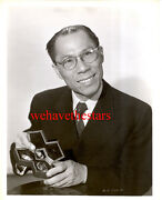 Vintage Paul Fung Character Actor And03947 Lone Wolf In London Publicity Portrait