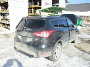 Engine Fits Ford Escape 2.0l Turbo 2013 2014 2015 2016