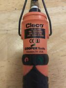 Cleco 14sca06q Inline Screwdriver, Lever Push To Start, Reversable 1/4 Quick...