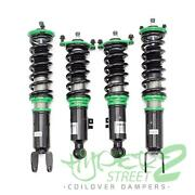 For Nissan 300zx Z32 1990-96 Coilovers Hyper-street Ii By Rev9